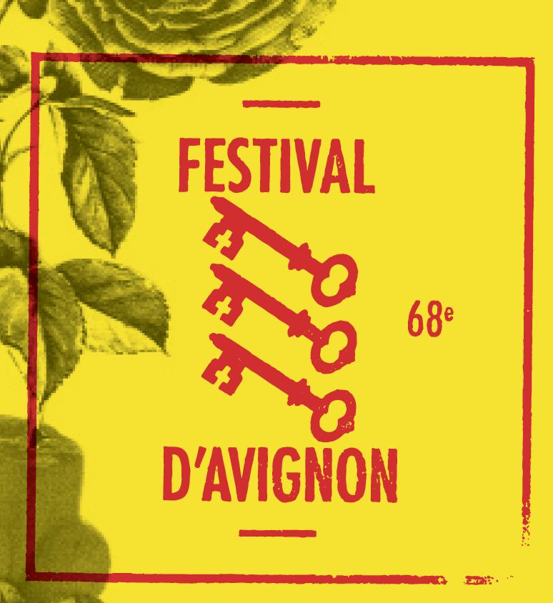 Festival d'Avignon – Région Sud